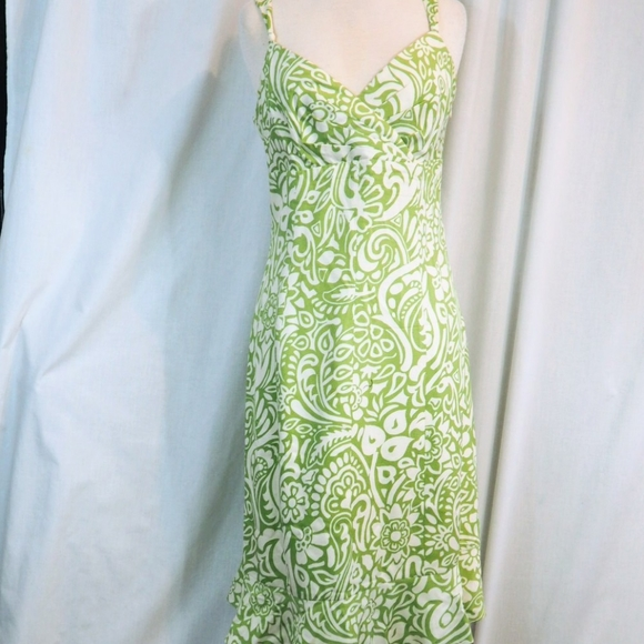 Kate Spade Dresses Sleeveless Silk Sundress Poshmark